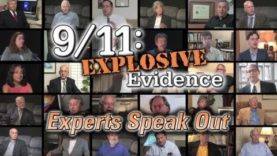 9/11: Explosive Evidence – Experts Speak Out (Free 1-hour version) AE911Truth.org