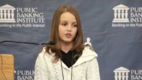 12-Year Old Girl Reveals One of the Best Kept Secrets in the World