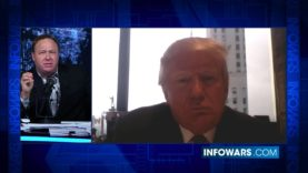 Donald Trump on the Alex Jones Show