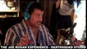 Joe Rogan Experience w/ Neil Degrasse Tyson