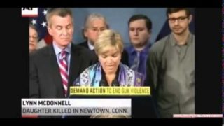 THE SANDY FREAK SHOW Biggest WTF Moments of Sandy Hook
