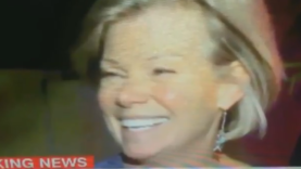 Las Vegas Crisis Actor Smiling