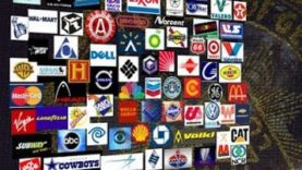 Corporate Logos and Freemasonry