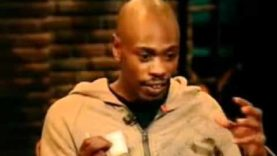 "Dave Chapelle breaks his Illuminati ""Spell"""