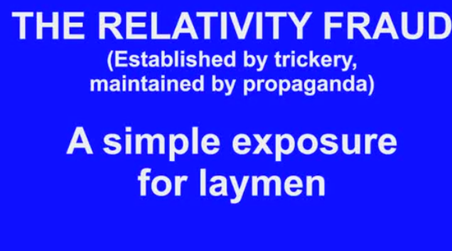 relativity-fraud
